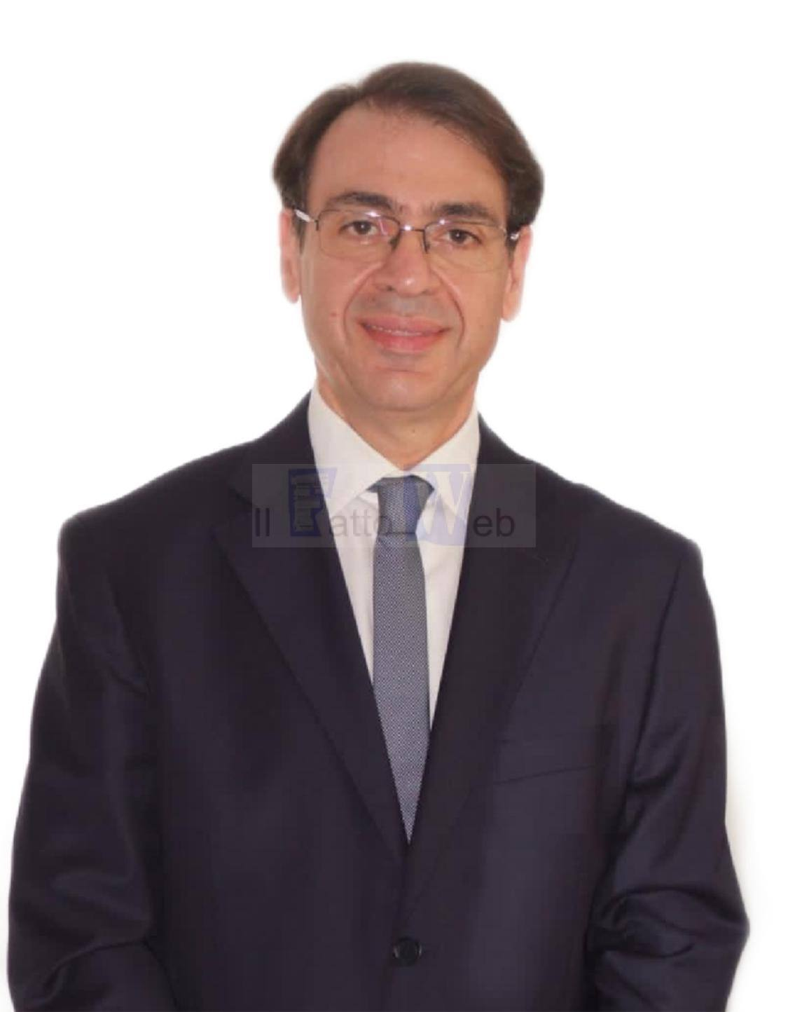 Carlo Maccarrone è il neo responsabile attività sociali e terzo settore  della DC