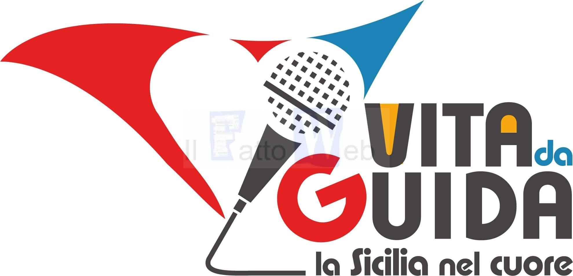 """L'Associazione Regionale Guide Sicilia (ARGS) presenta """"Vita da Guida- La Sicilia nel Cuore"""""""
