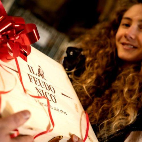 confezioni regalo per Natale