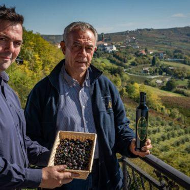 Massimo ed Edoardo Madama