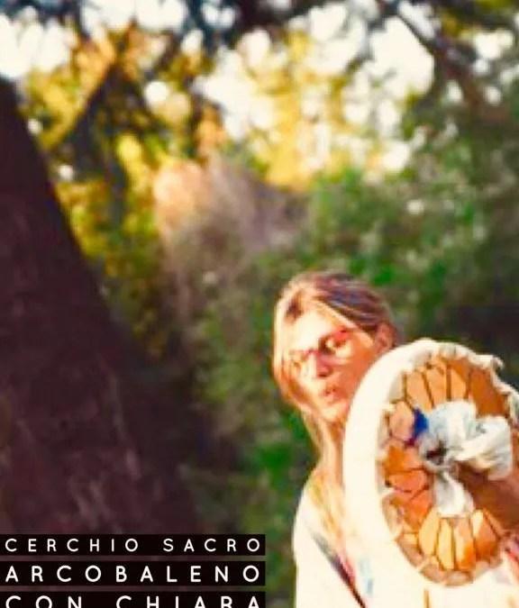 Cerchio Sacro Arcobaleno