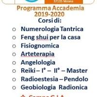 Accademia OROLU® - il Programma per il 2019-2020
