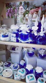 Le Provence profumatori e candele artigianali realizzati con estratti di fiori