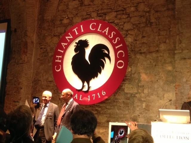 nuovo logo Chianti Classico
