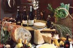 salumi formaggi e vini