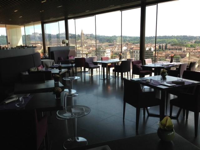 Continentale E Baglioni Per Gli Hotel E Tempo D Aperitivi In Terrazza