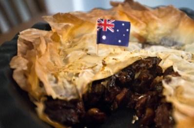 kangaroo pie