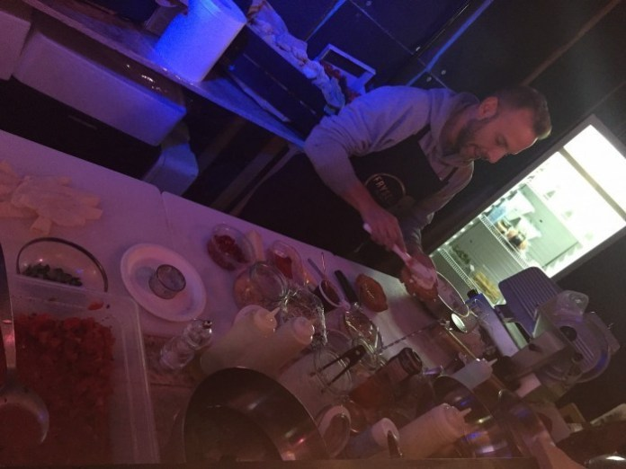 Frysell apulia urban street food - Il Forchettiere