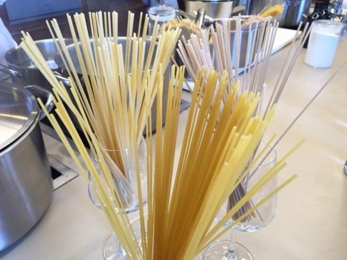 pasta artigianale mancini - il forchettiere