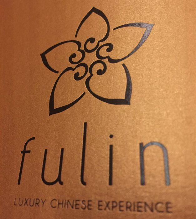 fulin firenze chinese luxury experience - il Forchettiere
