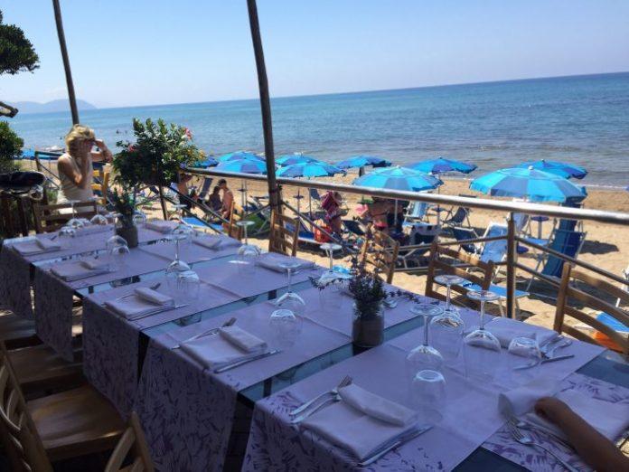 ristorante mistral San Vincenzo