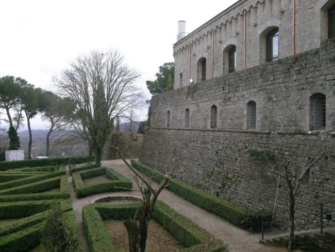 fortezza-montepulciano