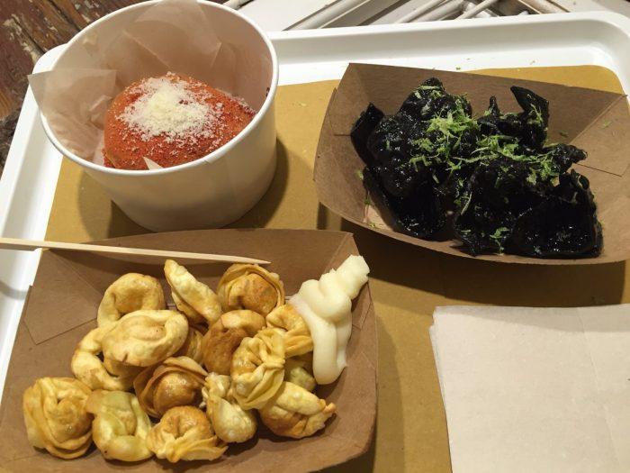 cucina olivia firenze