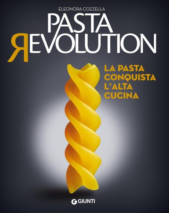 pasta revolution eleonora cozzella