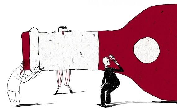 vini illustrazione