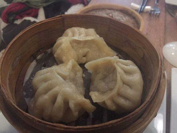 Ristoranti cinesi a Firenze - dumplings - ph. Il Forchettiere