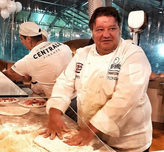 pizza stefano callegari - ph. popEating.it