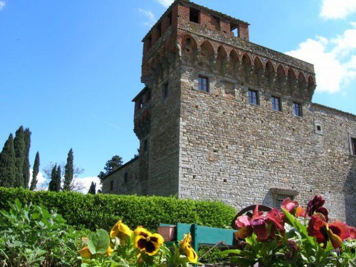 ristoranti a pontassieve - Castello del Trebbio