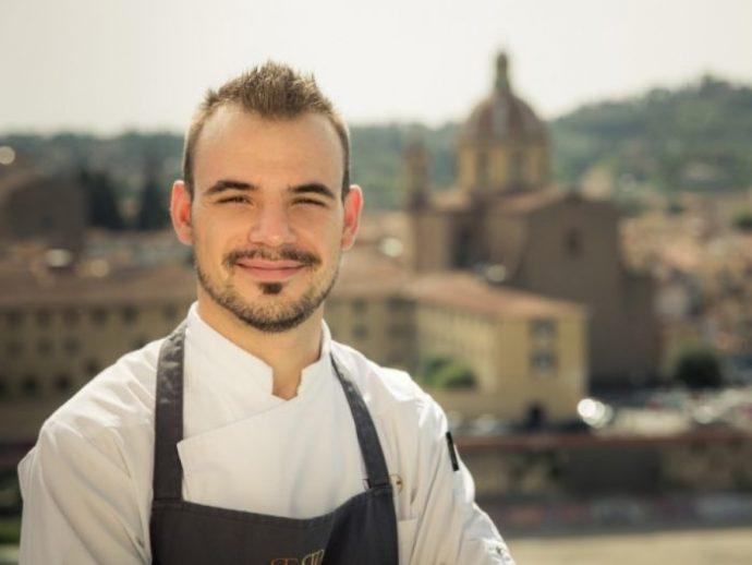 matteo lorenzini chef