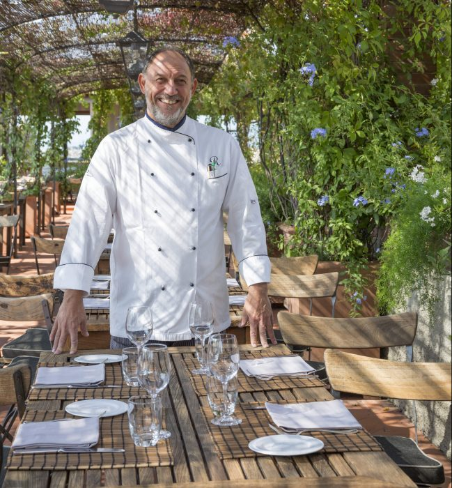 B-Roof, la terrazza dell'Hotel Baglioni lancia la sfida green per l'estate