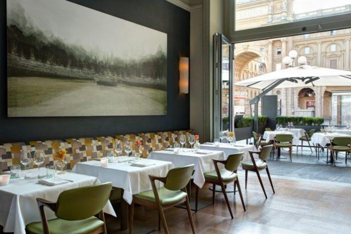 RFH - Hotel Savoy - Irene Firenze