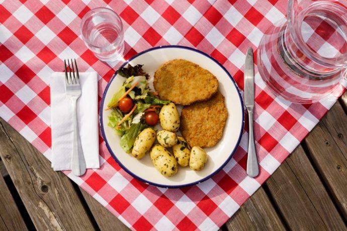 Austria - Quando la schiscetta non basta più: ecco come si fa la pausa pranzo nel mondo