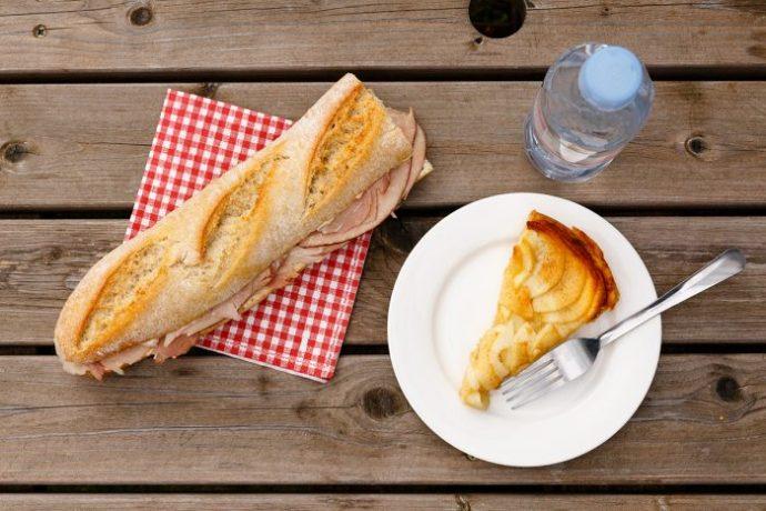 France - Quando la schiscetta non basta più: ecco come si fa la pausa pranzo nel mondo