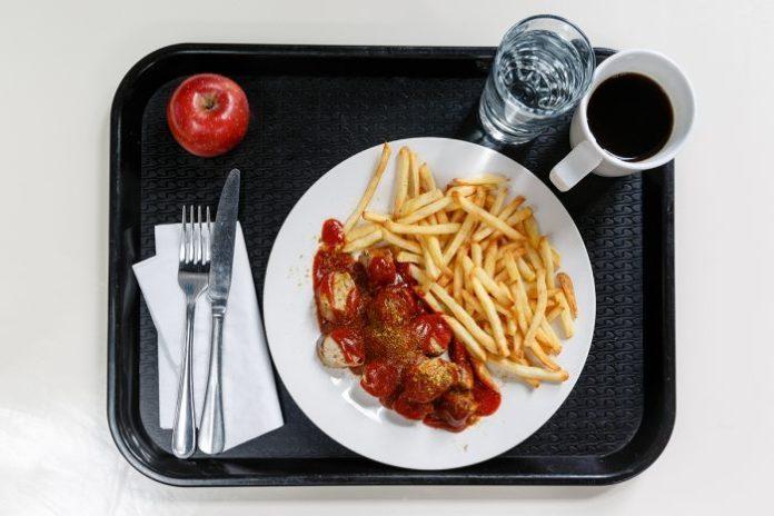 Germany - Quando la schiscetta non basta più: ecco come si fa la pausa pranzo nel mondo