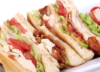 sandwich firenze