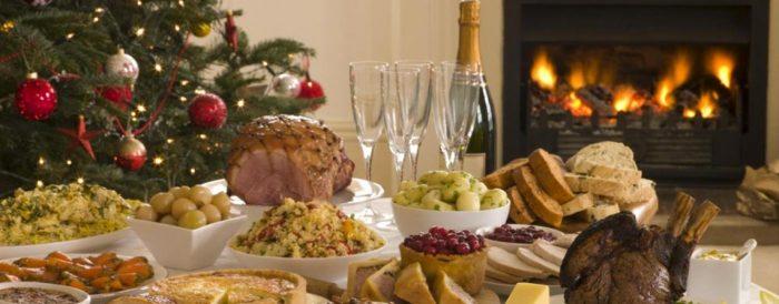 Antipasti Di Natale Toscani.Cenone Di Capodanno Il Menu Dei Top Chef E Non Solo Toscani