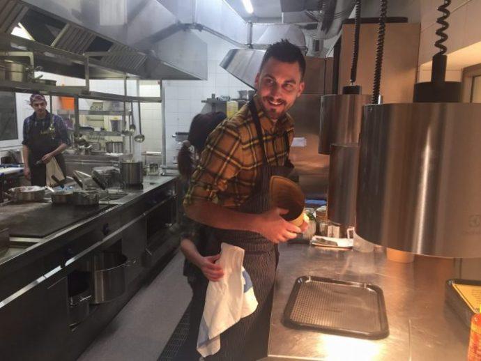 FAC: i cinque motivi per andare a provare la nuova avventura di Simone Cipriani