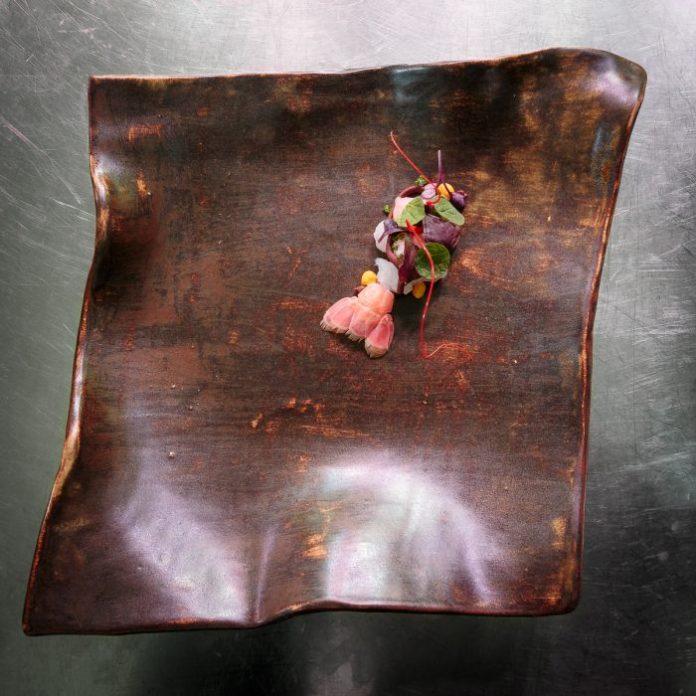 Antonello Sardi chocolate chef 2018