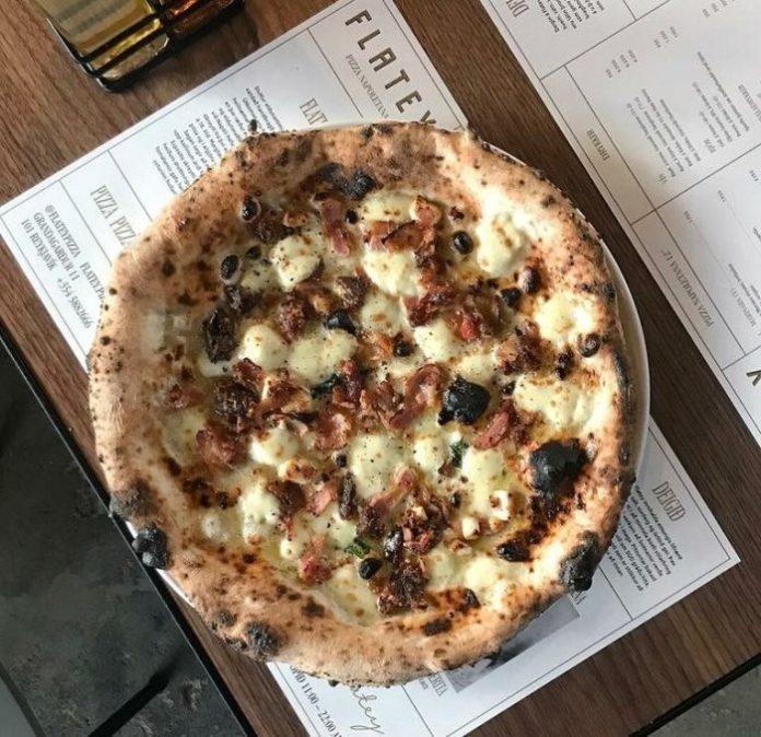 Michele Tamasco, da Firenze all'Islanda per insegnare la pizza alle porte del Polo Nord