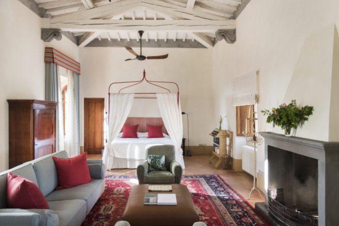 Borgo Pignano in Tuscany