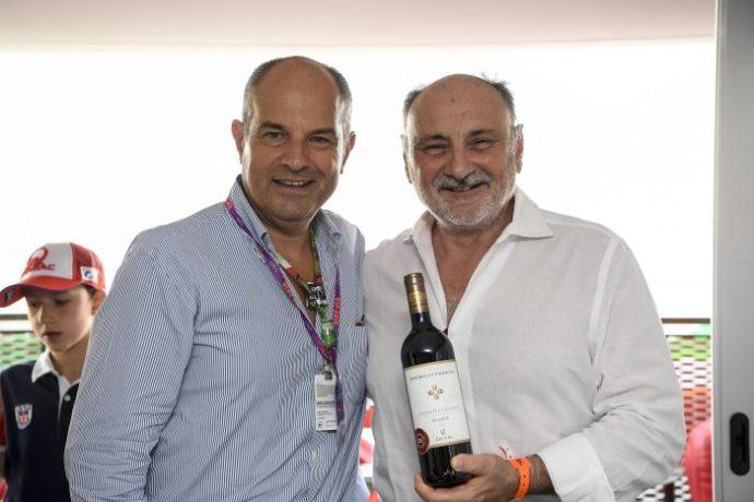2-Massimo Ferragano e Cesare Cecchi