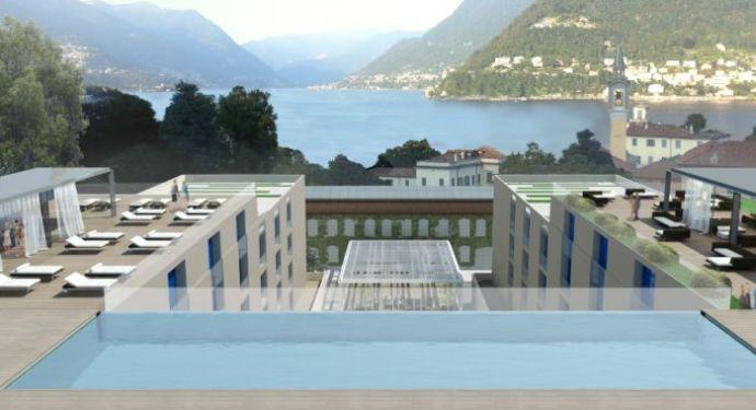 Lago di Como Hilton Lake Como