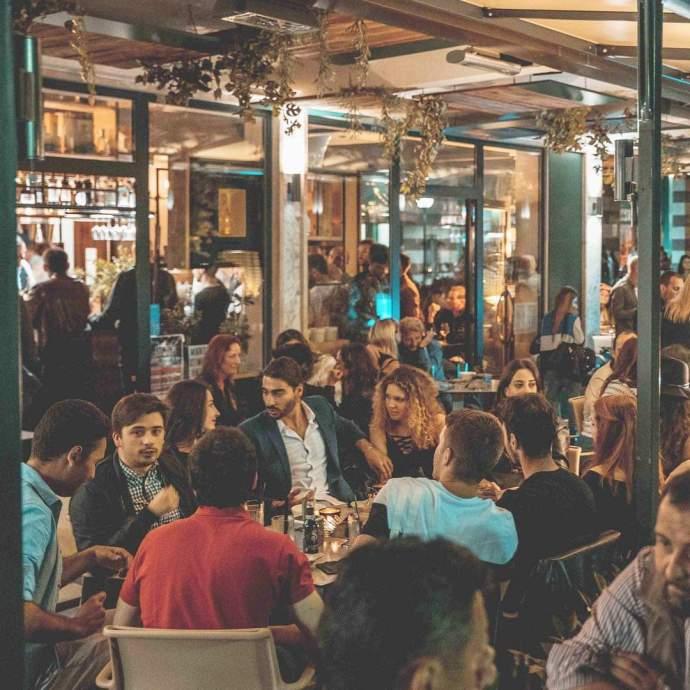 Toscana da bere, viaggio tra i cocktail bar della regione: Habitat (Montecatini)