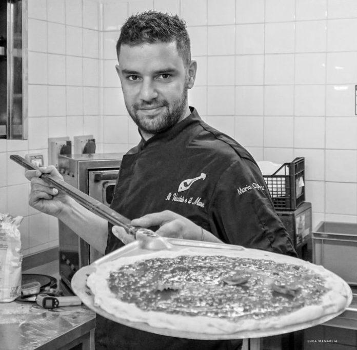 mario cipriano pizzaiolo
