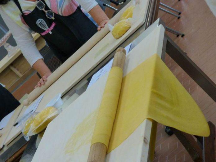 Un futuro da Chef, corsi di cucina a Bologna per ragazzi Down