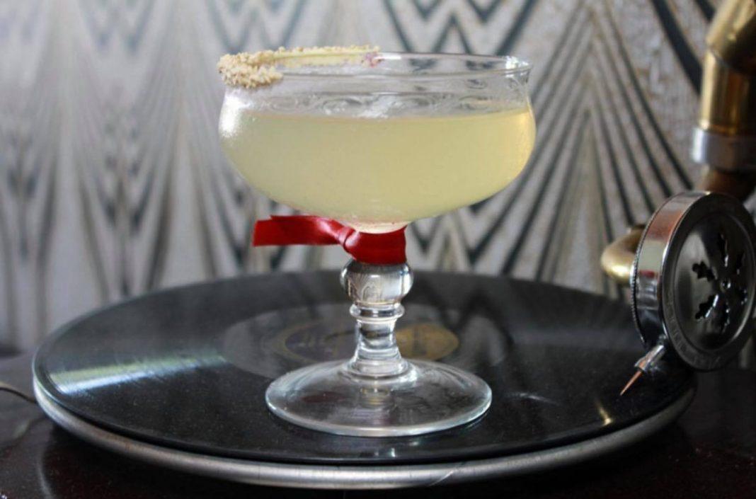 cocktail bigeasy prato