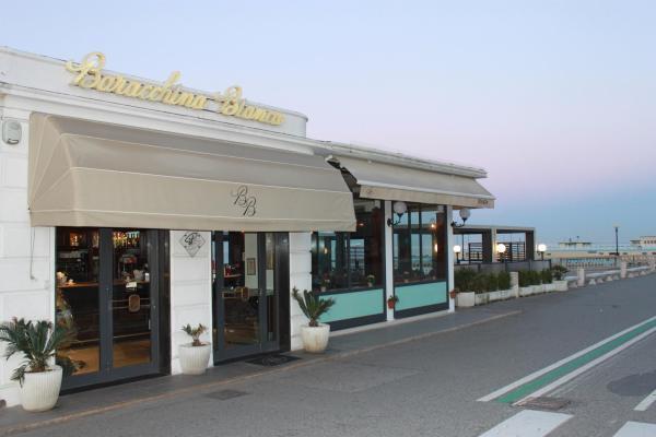 baracchina bianca livorno cocktail bar