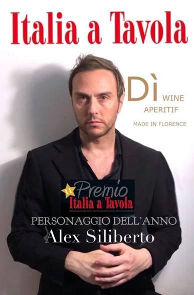 Alex Siliberto