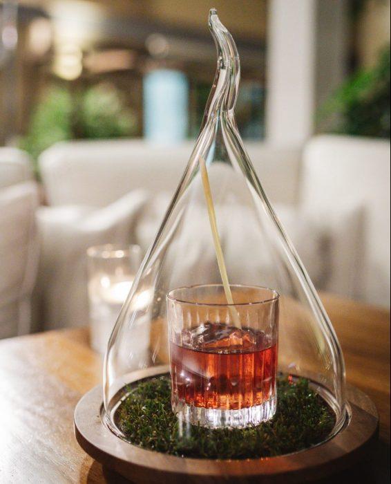 cocktail toscana