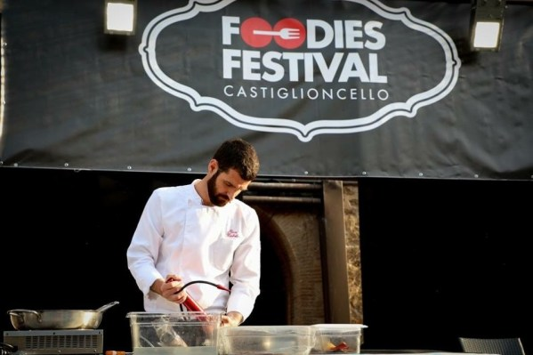 foodies festival 2019