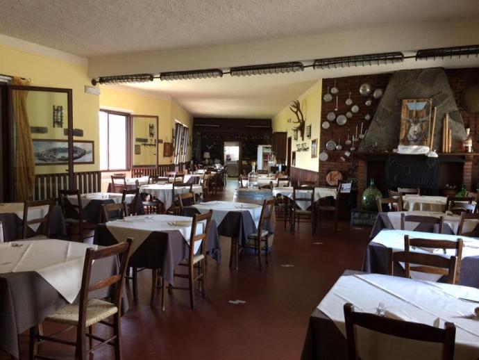 taverna del cacciatore castiglion dei pepoli