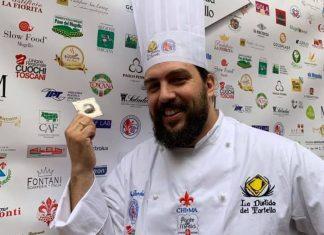 chef cristian borchi