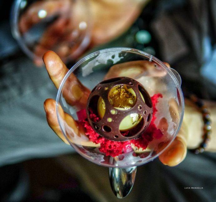 iginio massari dessert