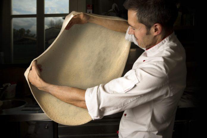Pizzeria Apogeo Massimo Giovannini