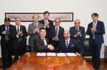 Fincantieri in Cina: firmato accordo con CSSC per allargare la collaborazione