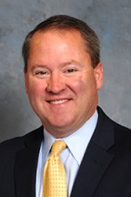 Photograph of  Representative  Ed Sullivan, Jr. (R)